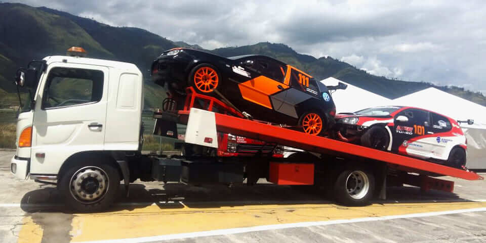 WINCHA TRANSPORTE HYUNDAI I20 WRC
